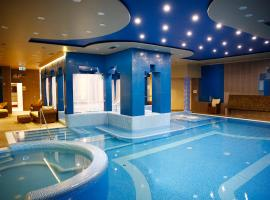 Hotel Photo: Golden Ball Club Wellness Hotel & Spa