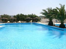 A picture of the hotel: Anthoula Hotel
