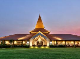 Hotel Photo: Hilton Nay Pyi Taw
