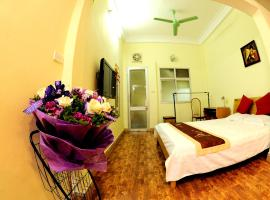 Hotel Photo: Lua Home