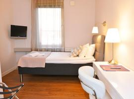 Hotel Photo: Hotell Stella