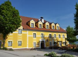 Hotel Photo: Gasthof Kremslehner