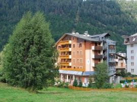 Hotel Derby Aprica Italy