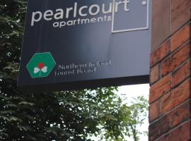 Hotel Photo: Pearl Court Apartments