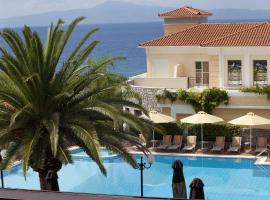 Hotel Photo: Akti Taygetos - Conference Resort