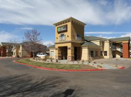 Extended Stay America - Denver - Tech Center - Central Greenwood Village USA