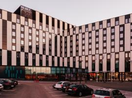 Hotel photo: Clarion Hotel Helsinki Airport