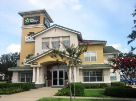 Hotel Photo: Extended Stay America - Houston - Stafford