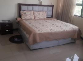 A picture of the hotel: Yigzaw Homestay