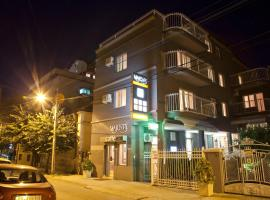 Hotel near Niš: Guest Accommodation Majesty