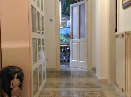Bed & Breakfast Bonaventura Salerno Italy