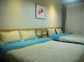 Hotel Photo: Lanhai Tingfeng Boutique Hostel