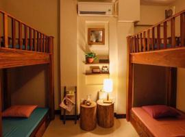 Hotel Photo: Home Quy Nhon Bed & Room