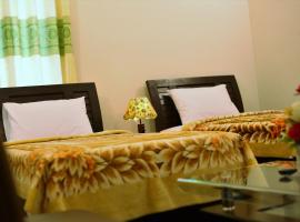 Hotel Photo: Elegance palace guest house