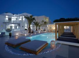 Hotel photo: Callia Retreat Suites - Adults Only