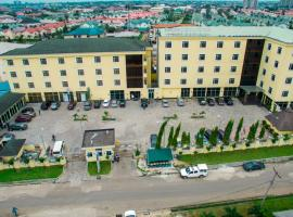Swiss International Mabisel Port Harcourt Port Harcourt Nigeria