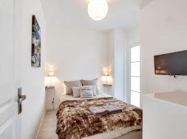 Hotel Photo: Homelly - Villa Bord de Mer Marseille