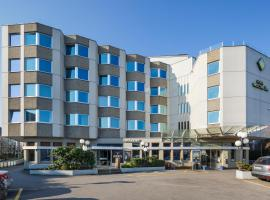 Hotel Welcome Inn Kloten Switzerland