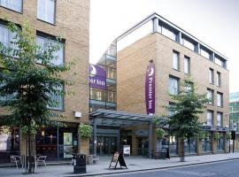 Premier Inn London King's Cross,