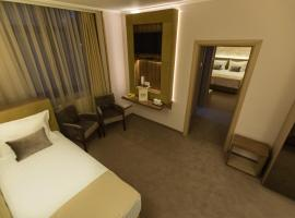 Hotel Photo: Hotel Orient Braila