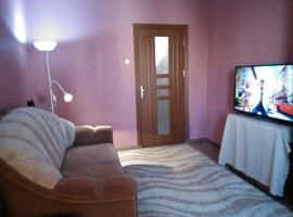 Hotel Photo: Apartament Diana