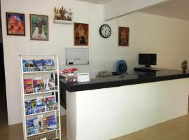 Meg Guesthouse Patong Thailand