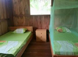Hotel Photo: Arapaima Eco Lodge