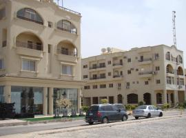 A picture of the hotel: Villages Road Apartments