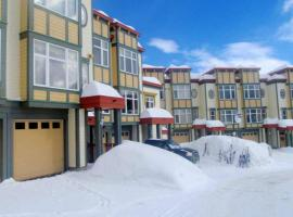 Hotel photo: Silver Star Townhouses - Creekside