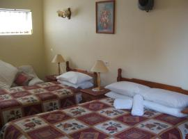 Hotel Photo: Jonkers Villa Guesthouse