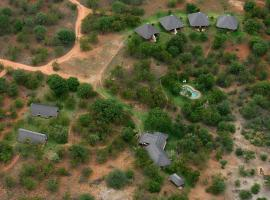 Masorini Bush Lodge Phalaborwa South Africa