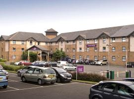Hotel Photo: Premier Inn Glasgow Airport