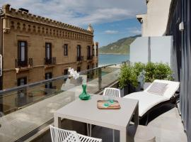 Hotel photo: Basque Terrace by FeelFree Rentals