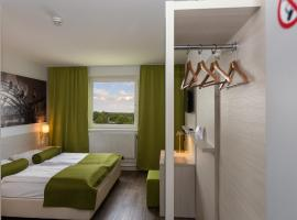 Hotel Photo: Eurohotel Vienna Airport
