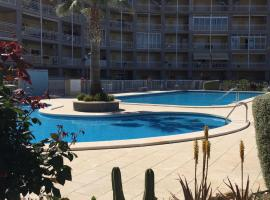Hotel photo: Apartamento en Campello