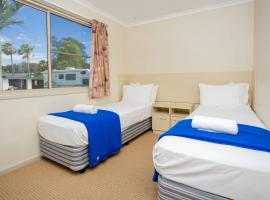 Hotel Photo: Secura Lifestyle Lakeside Forster