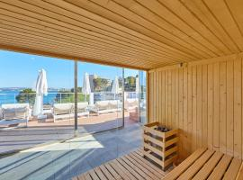 Hotel photo: Cupido Boutique Hotel
