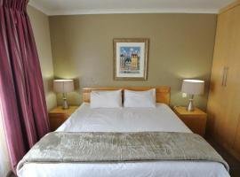 Airport Inn and Suites Edenvale Zuid-Afrika