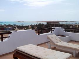 Hotel Photo: Apartment Ocean Front Praia Estoril