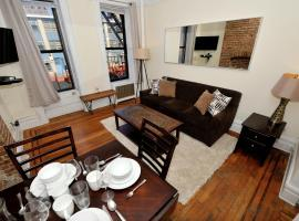 Hotel Photo: Places4stay Central Park Comfort