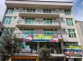 Hotel Photo: Walta Pension