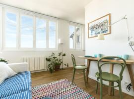 Halldis Apartments - Bastille Area,