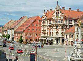 صور الفندق: Hotel Maribor, City apartments