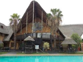 Hotel Photo: The Big Five Lodge