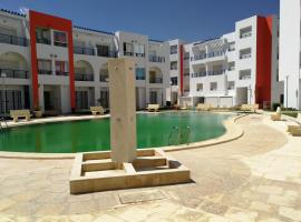 Appartement Les Princesses De La Mer Nabeul Tunisia