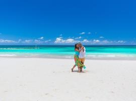 Sandals Barbados All Inclusive - Couples Only Крайстчърч Барбадос
