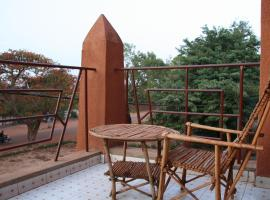 Hotel near Burkinafaso
