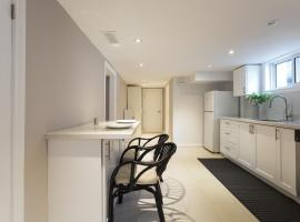 Hotel Photo: Gorgeous Modern 2 Bedroom Apartment