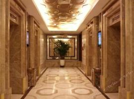 A picture of the hotel: Mamaya Apartment