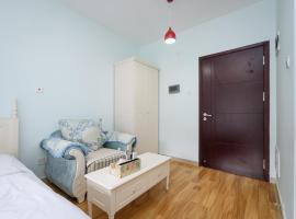 A picture of the hotel: City Station Apartment Kingkey 100 Branch